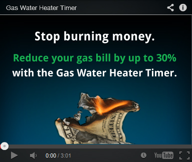 Save 30% on Your Gas Bill with the Gas Water Heater Timer