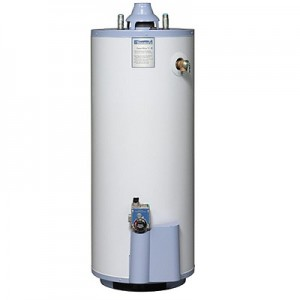 Water Heater Hot Fluctuations